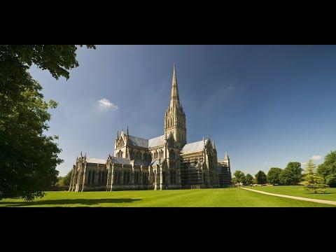 Salisbury and Stonehenge, Wiltshire, UK TRAVEL VIDEO
