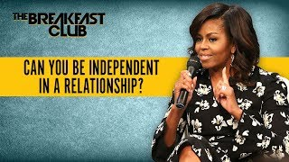 Can You Be Independent In A Relationship?
