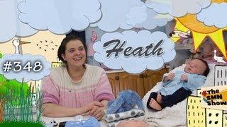 Reborn baby boy Heath box packing - The SMN Show #348