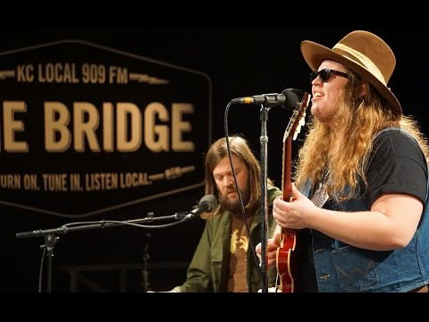 The Marcus King Band - 'The Full Session' | The Bridge 909 in Studio