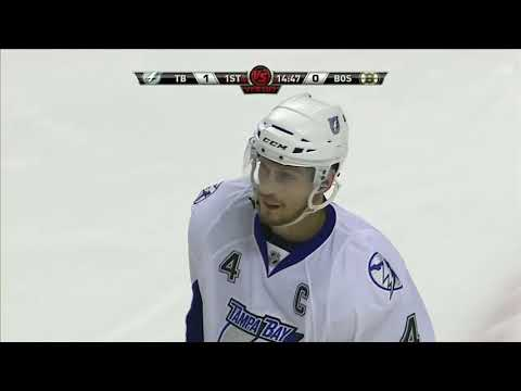 Lightning @ Bruins 05/23/11   Game 5 Stanley Cup Playoffs 2011