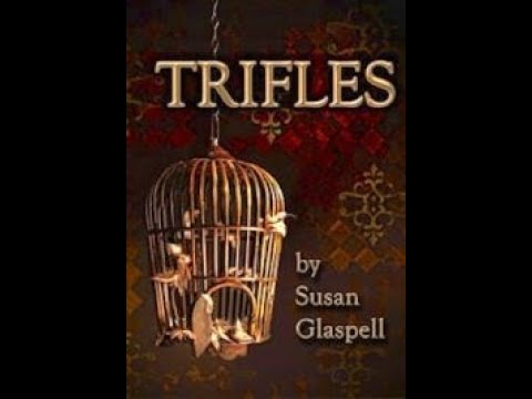 Trifle susan glaspell essay ieee reference master thesis