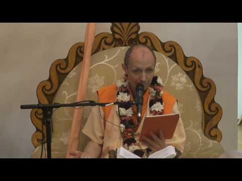 Шримад Бхагаватам 4.28.62 - Бхакти Ананта Кришна Госвами