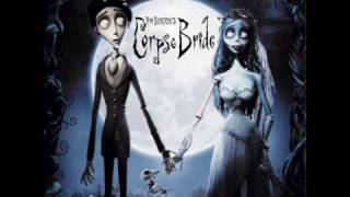 Corpse Bride Main Titles