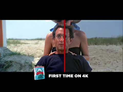 JAWS | New to 4K Ultra HD on 6/2