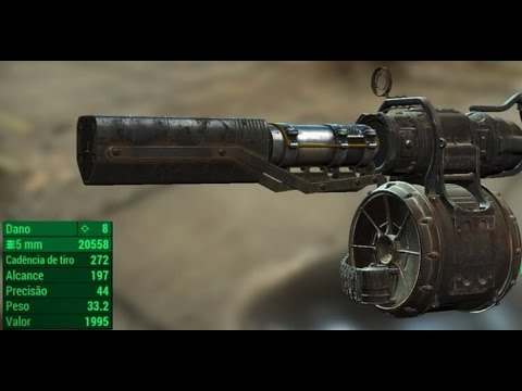 8 AWFUL GUNS THAT LEFT GAMERS FRUSTRATED