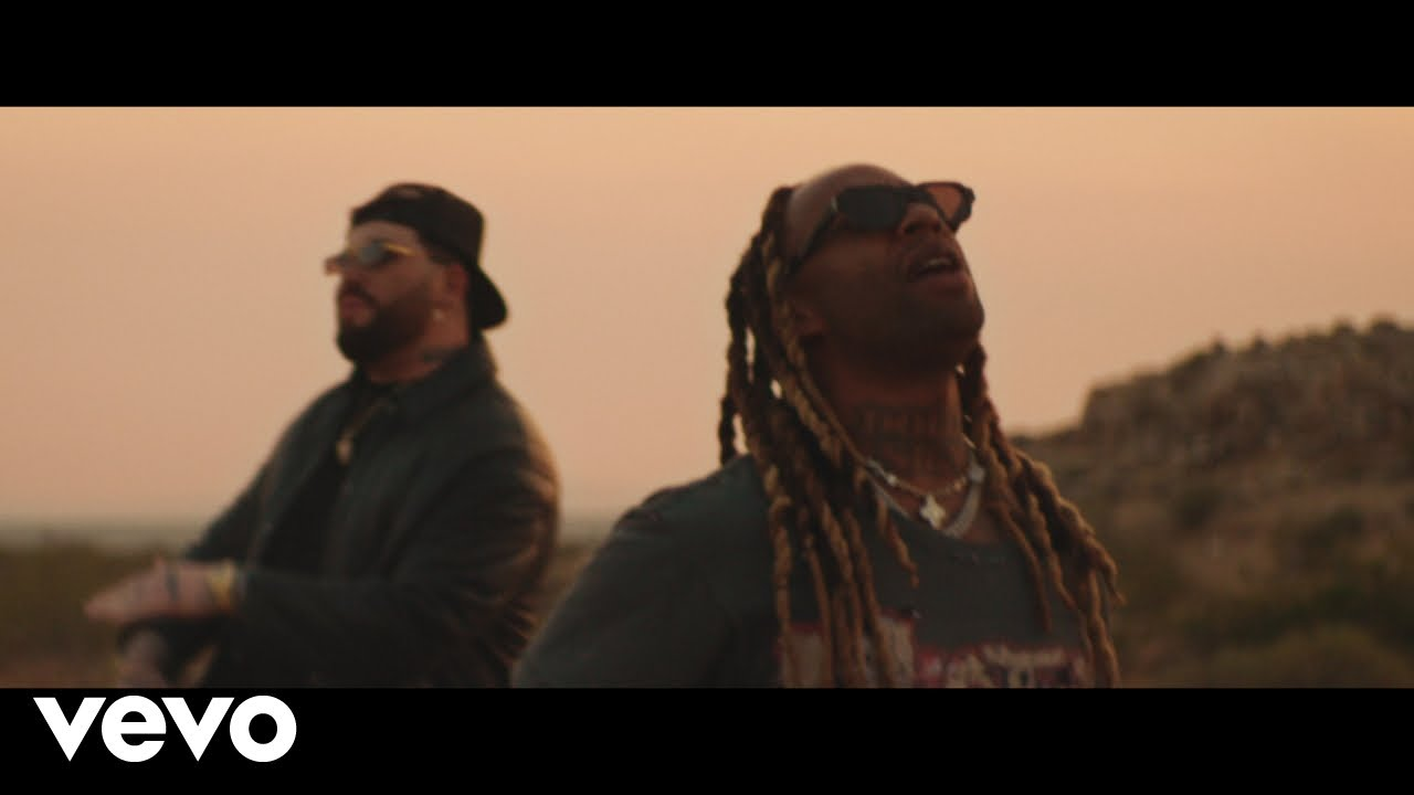 Lost Kings - Oops (I'm Sorry) (Official Video) ft. Ty Dolla $ign, GASHI