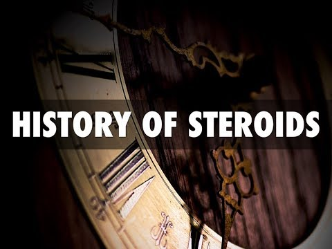 Ep.27 - A History of Steroid Usage in Society