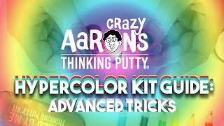 Mixed by Me: Crazy Aaron's Advanced Hypercolor Guide