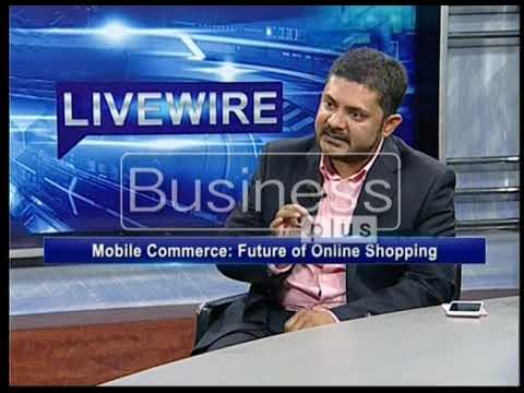 LIVE WIRE | IT Sector | Shiraz Anwar | 09, April 2018 |