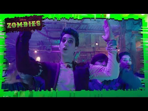 Zombies | BAMM! - Music Video