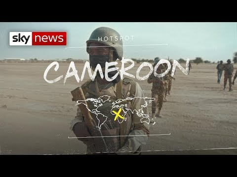 The fight against Boko Haram | Hotspots
