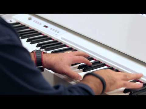 Roland F-120 Digital Piano Review - Better Music