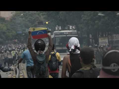 20A Caracas - Venezuela