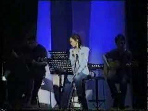 陈洁仪 - 走出黑暗的世界 Kit Chan (Live Version)