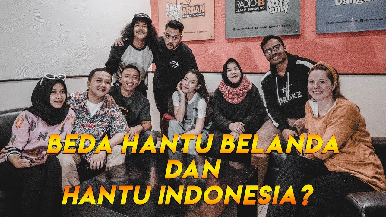 Beda Hantu Belanda Dan Indonesia Peter Cs Main Ke Rumah Feat Jurnal Risa Rezzvlog Youtube