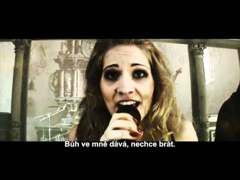 HB - The Jesus Metal Explosion (czech subtitles)