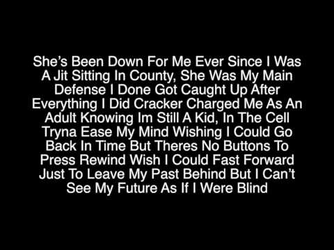 Rome - Who Would've Ever Thought Lyrics