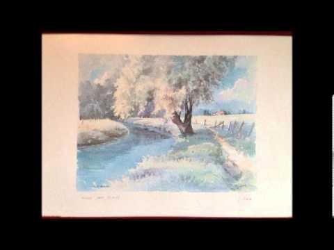 Au Fond Du Temple Saint - Georges Bizet - 신성한 사원에서, 조르주 비제 - French Piano Music