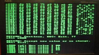 Z80 Homebrew Computer