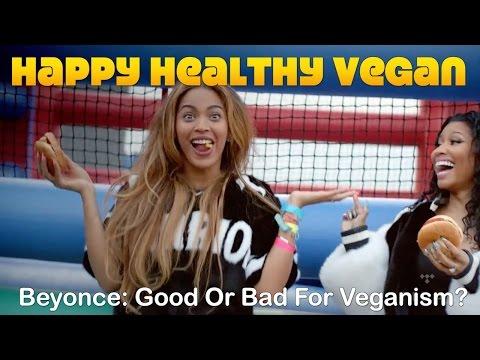Beyoncé: Good Or Bad For Veganism?