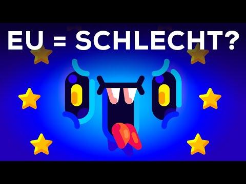 Ist die EU demokratisch? Was ist deine Stimme wert?