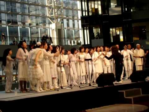 Yokohama - Gospel group