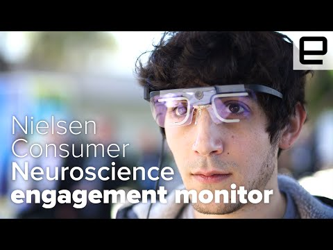 Nielsen Neuroscientists Proved That CES Still Excites Me