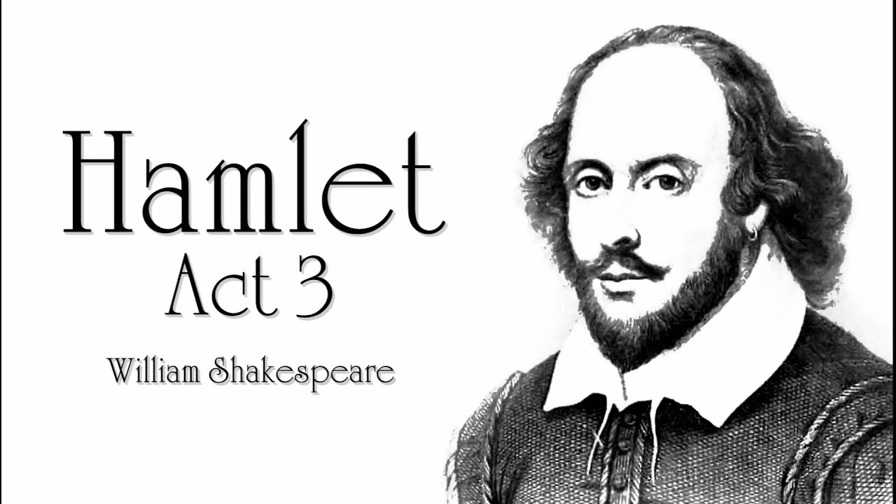translation of hamlet s soliloquies act 1 Introduction the soliloquy for act 1, scene 2, , is hamlets first soliloquy which he  expresses all his inner thoughts concerning his fathers death and his uncle.