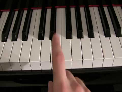 how to play piano lesson 3 piano lounge andrew furmanczyk youtube. Black Bedroom Furniture Sets. Home Design Ideas