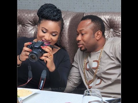 TONTO DIKEH'S HUSBAND RESPONDS TO ALLEGATIONS OF CHEATING ...