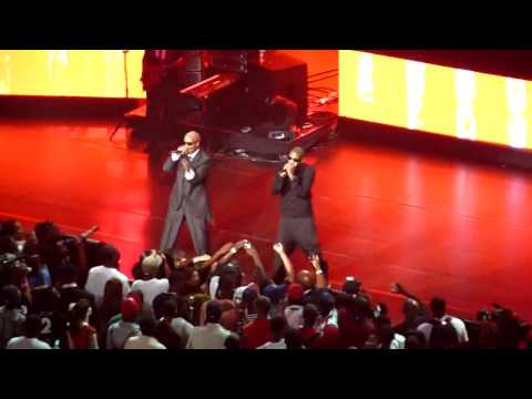 *NEW* Jay-Z & Swizz Beatz - On To The Next One (Live At Radio City Hall)
