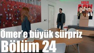 Kiralık aşk 24 bölüm izle