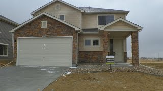 Oakwood Homes Durango at Cumberland Green