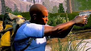 STATE OF DECAY 2 - Zedhunter Trailer (2018) Xbox One