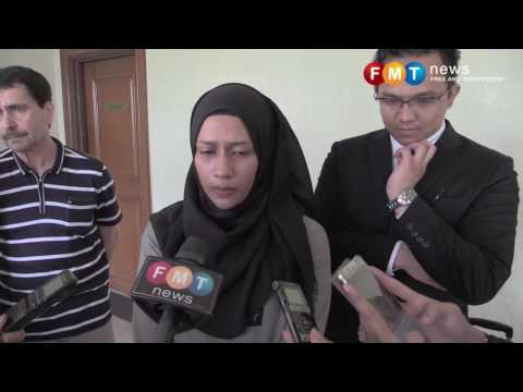 Woman Claims Turkish Husband May Be In Defence Ministry