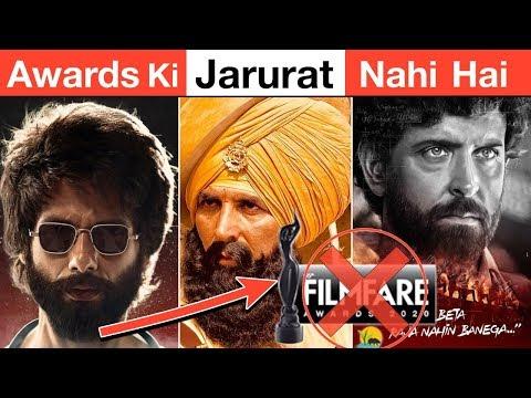 10 Best Bollywood Movies Which Don't Need Any Awards | Deeksha Sharma