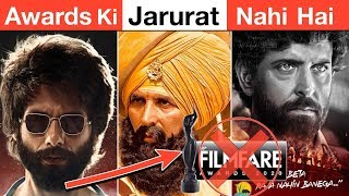 Filmfare Awards 2020: 10 Best Bollywood Movies Which Don't Need Any Awards | Filmi Indian