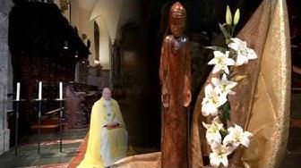 Jour 9 de la Neuvaine à Marie