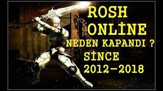 Elveda Karos ft. Rosh Online Neden Kapandı ?