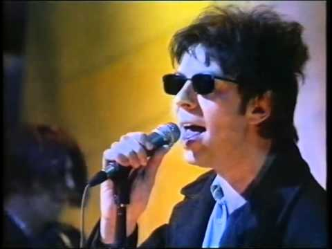 Echo And The Bunnymen - I Want To Be There (When You Come) Jools Holland live (good audio)