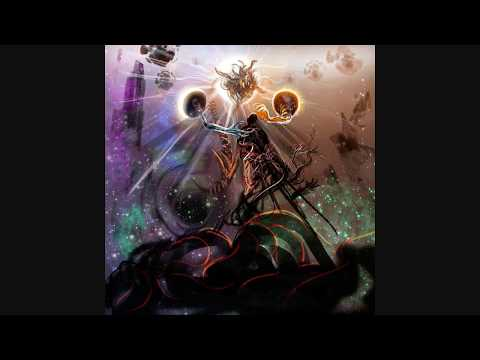 Yaldabaoth Ensnares the Divine Spark