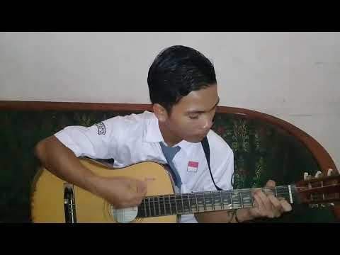 Virgoun - Bebaskan diriku Cover #Acoustik Gitar