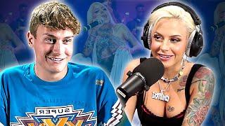 Tay Money Speaks on How She Met Cole Bennett