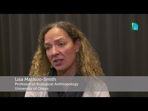 SAVVY Express: Lisa Matisoo-Smith – ancient DNA and Pacific settlement