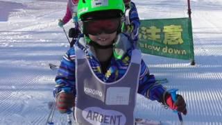 Annie Kids Ski SB Academy 2015-16