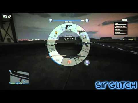 GTA 5 V Mod Menu USB | BypassBan Ps3 PS4 Money Lobby Drop
