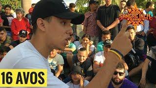 HANK vs CRONOS || FREESTYLE BUCARAMANGA || SKILLS MIC™