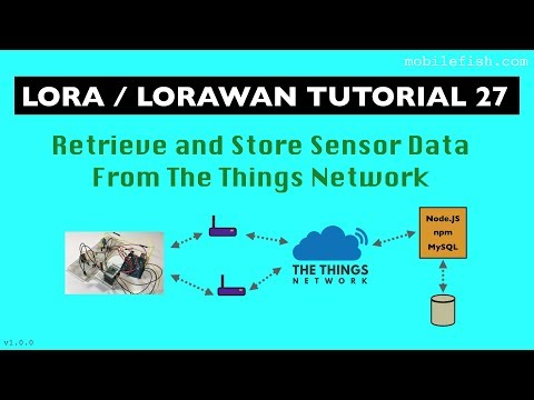 lora/lorawan-tutorial-27:-retrieve-and-store-sensor-data-from-the-things-network