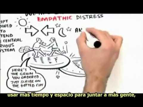 Jeremy Rifkin - The Emphatic Civilization